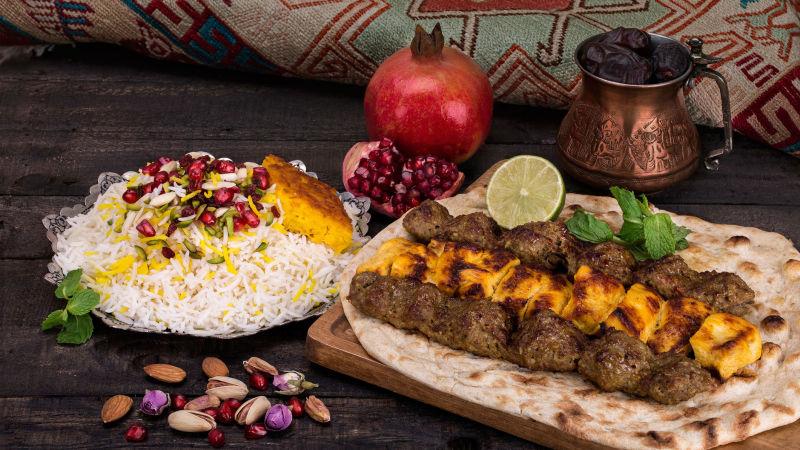 ایرانی ها چه غذاهایی را بیشتر می خورند؟