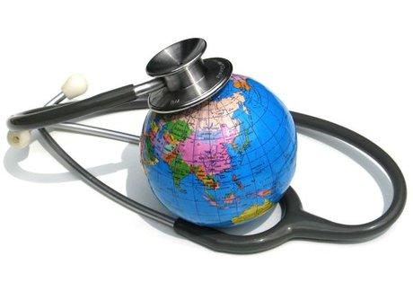 گردشگری سلامت درآمد ارزی مهم برای کشور