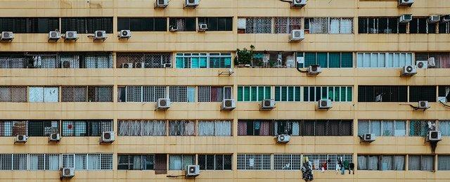 آلایندگی دستگاههای خنککننده هوا، عامل صدها مورد فوتی