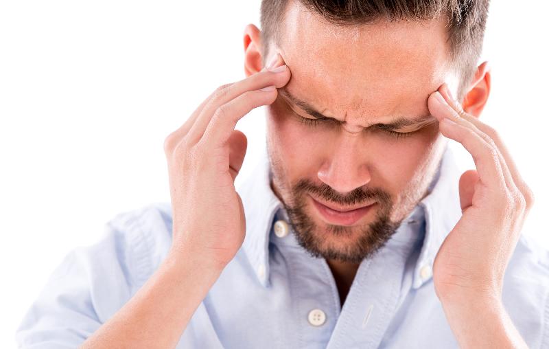 ارتباط میگرن با بروز اختلالات گوش