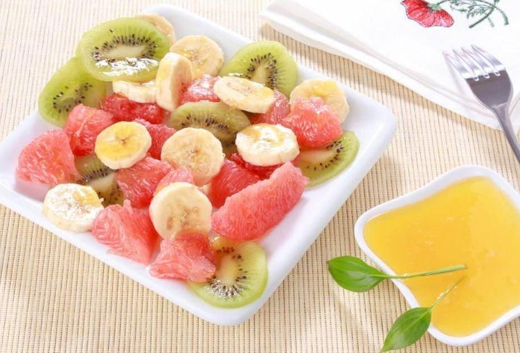 ترکیب دو میوه و تولید هزار و یک خاصیت درمانی + طرزتهیه