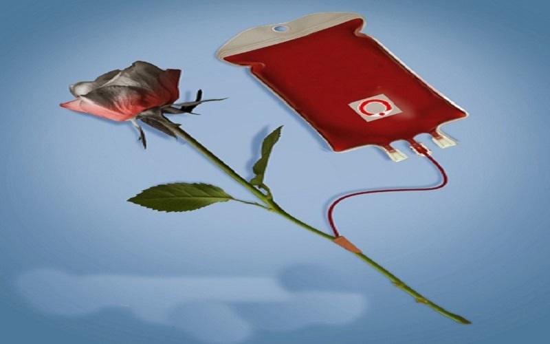 کاهش تعداد اهداکنندگان خون بخاطر گرما