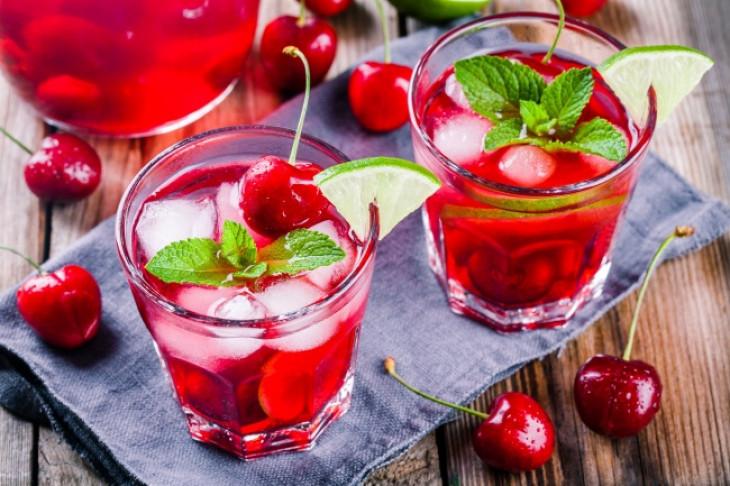 آبِ میوه ای تابستانی که دردهای ماهیچه ای را کاهش می دهد