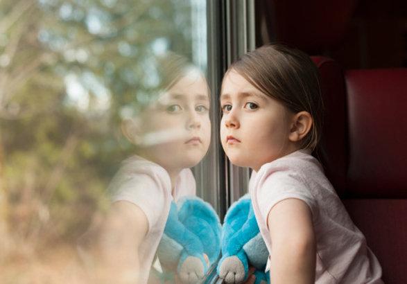 ترفندهای که افسردگی را از کودکان دور میکند
