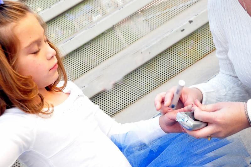 دیابت کودکان و علائم و راههای درمان آن