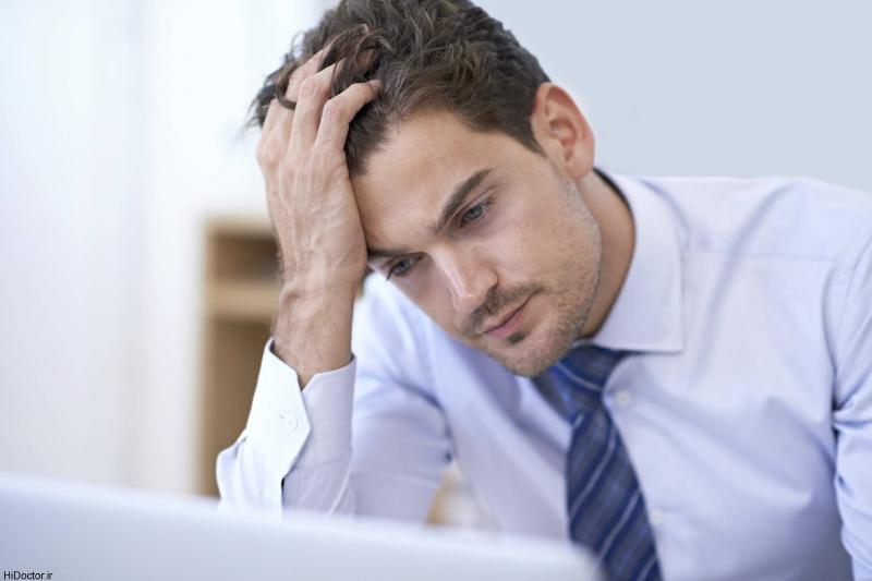 از بین بردن دلشوره و اضطراب