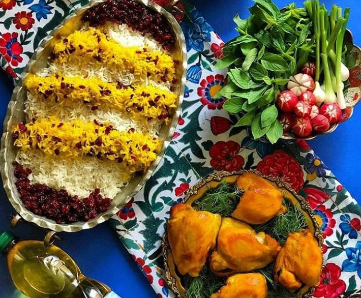 ویژگیهای غذای سالم از منظر طب اسلامی