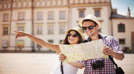 با فواید شگفت انگیز سفر کردن آشنا شوید