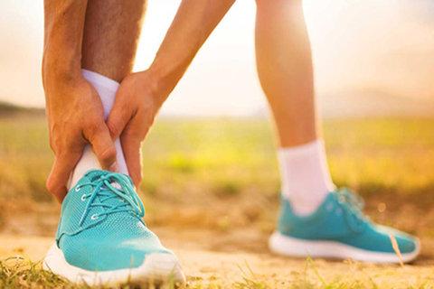 علت گرفتگی عضلات و درمان سریع آن با نسخه های خانگی