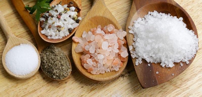 """جلوگیری از رشد تومور با استفاده از """"نمک"""""""