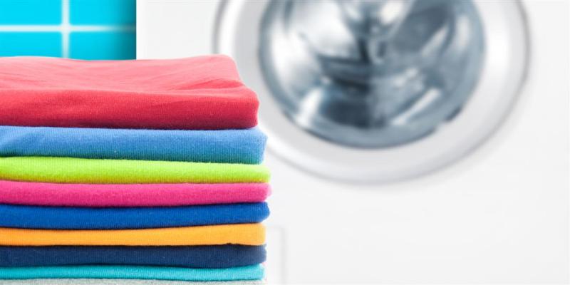 16 چیزی که نمیدانستید می توان با ماشین لباسشویی شست