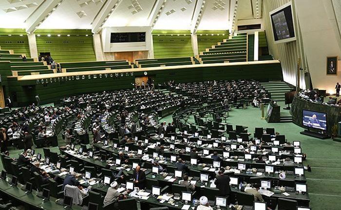 نماینده مجلس با استخدام هَمسرش، رایاش را پس گرفت! + عکس