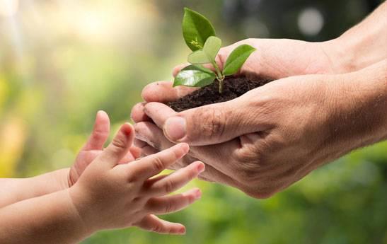 9 کار ساده برای کمک به زمین و بشریت! + تصاویر