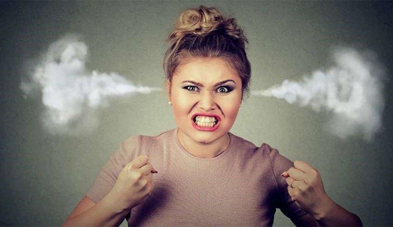 با این راهکارهای علمی، عصبانیت خود را مدیریت کنید