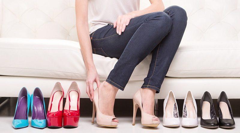 کفش مناسب چه ویژگیهایی دارد؟
