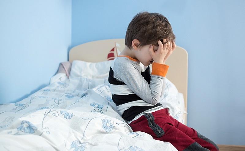 نسخه گیاهی برای درمان شب ادراری کودکان
