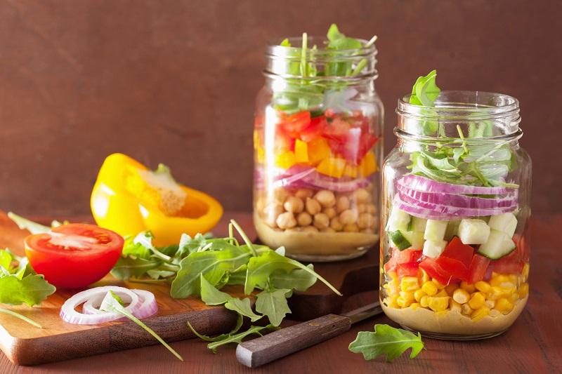 اگر مشکلات گوارشی دارید سبزیجات بدون نفخ را مصرف کنید