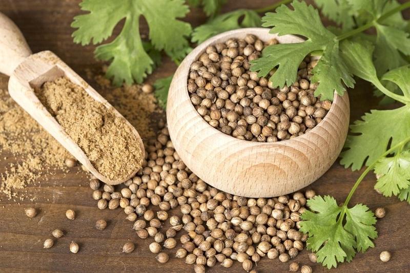 دانه های عطرآگین سلامتی