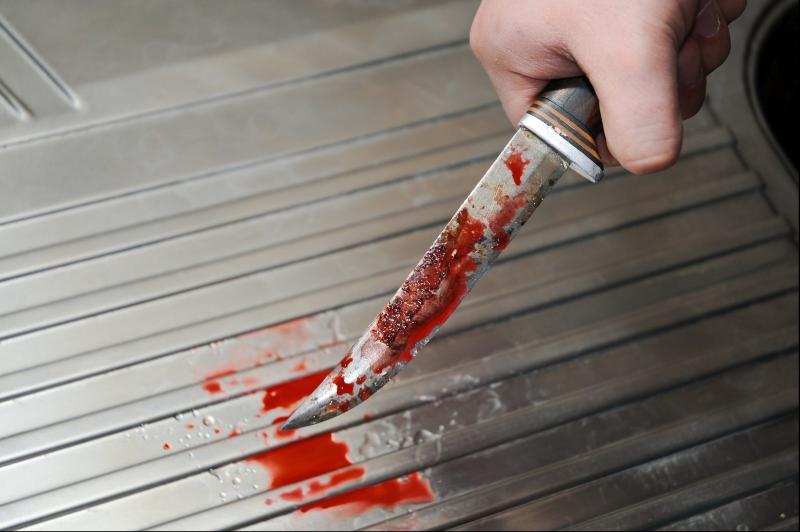 قتل هولناک پای بساط مواد مخدر