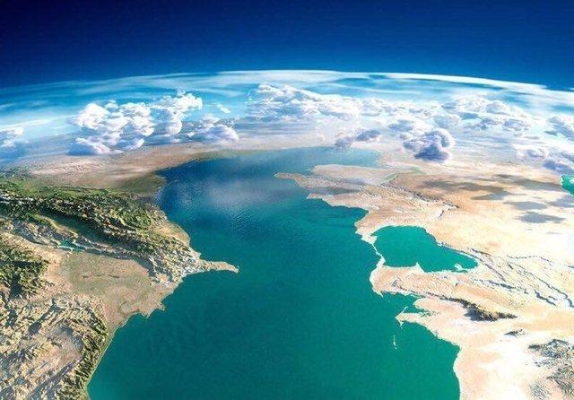 پیشبینی کاهش تراز آب دریای خزر؛ تغییر اقلیم زیستبومهای ساحلی خزر را تهدید میکند