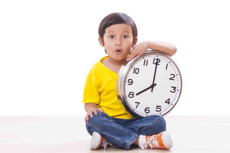 چرا آموزش صبر به کودکان اهمیت دارد؟