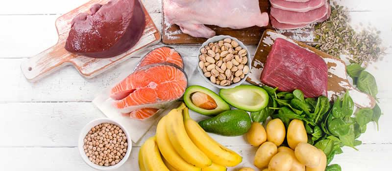 موادغذایی برای تقویت اعصاب