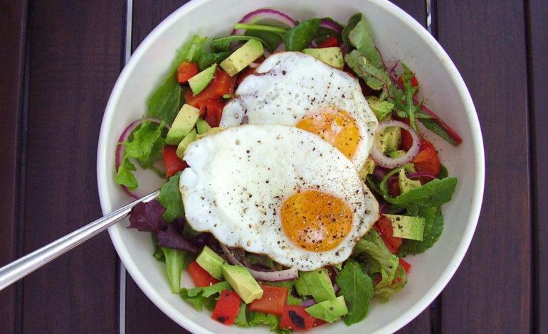 8 صبحانه کم کربوهیدرات برای آنهایی که میخواهند لاغر شوند