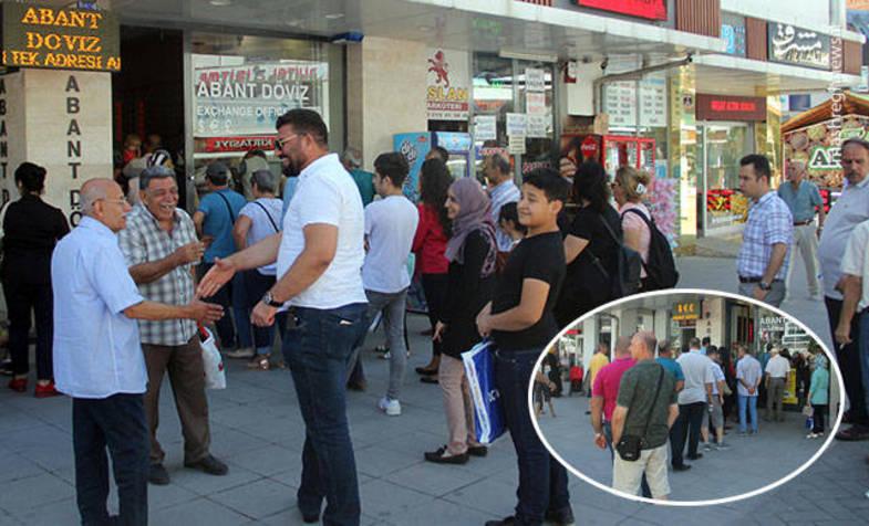 واکنش شهروندان ترکیه به دعوت اردوغان + عکس