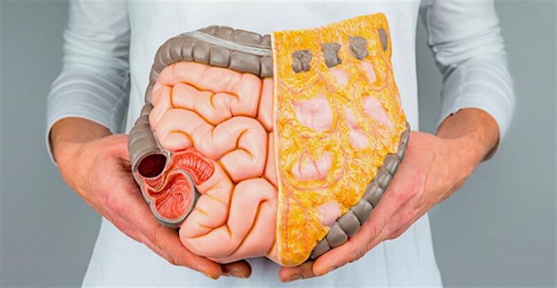 تعریف و تشخیص یبوست