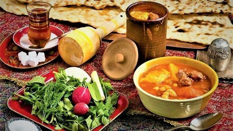 غذاهای محبوب ایرانی چقدر خرج دارند؟