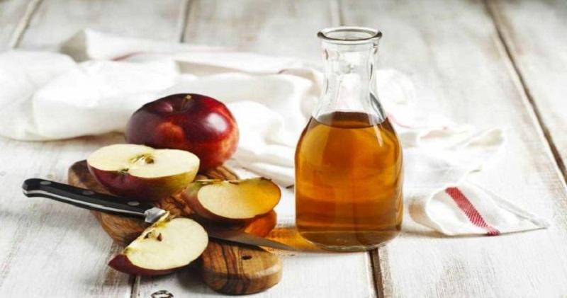 ۸ خاصیت مفید سرکه سیب برای سلامت بدن