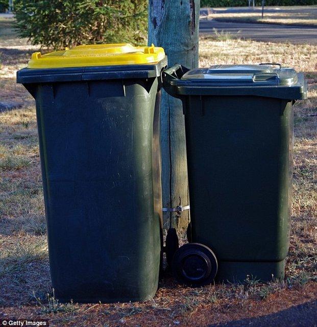 راهحلهای ساده یک خانواده برای تولید زباله کمتر
