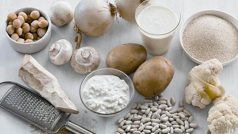 آیا باید از خوردن غذاهای سفید پرهیز کرد؟