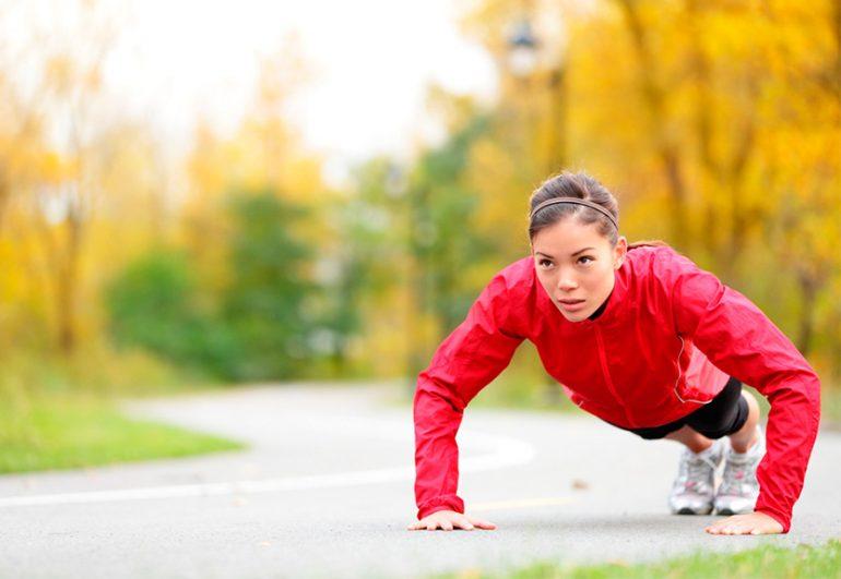 ورزش بیش از حد، از کاهش وزن جلوگیری میکند