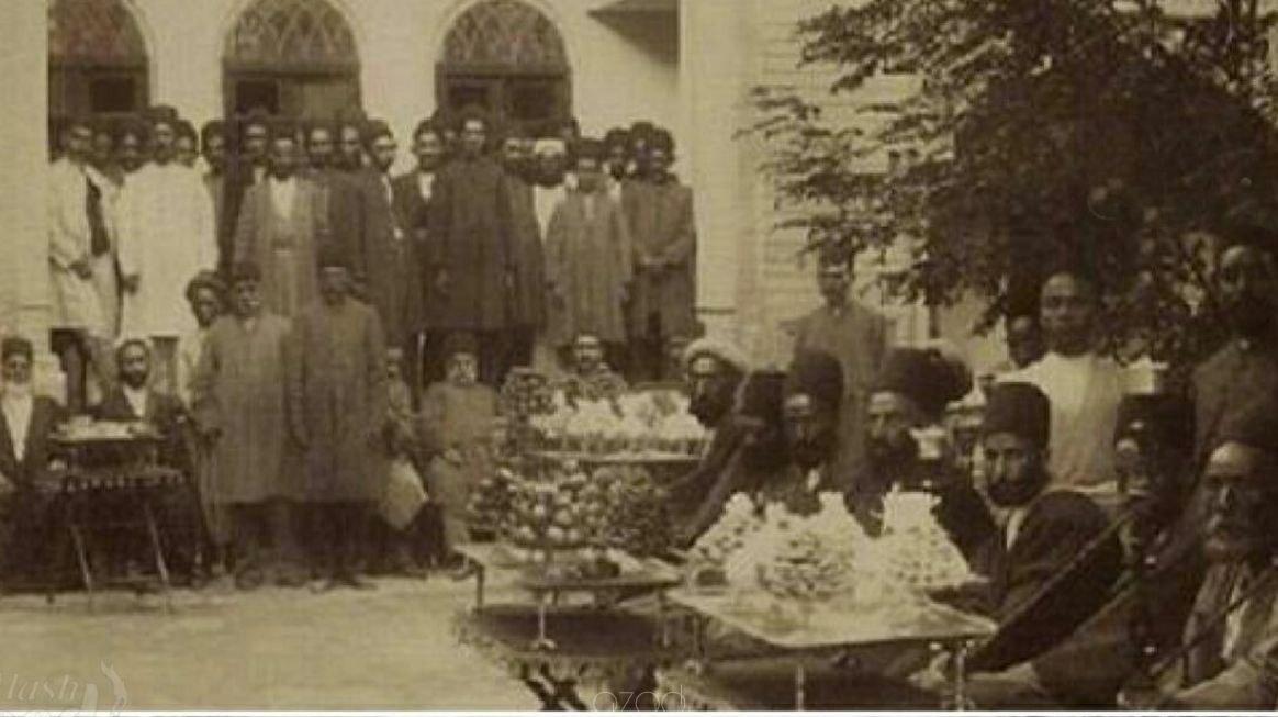 پرخرج ترین عروسی تاریخ ایران + عکس
