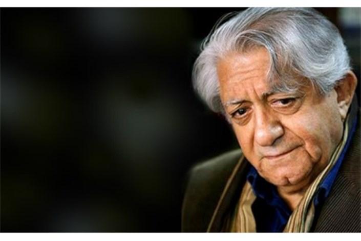 فوری: «عزت الله انتظامی»؛ عزت سینمای ایران درگذشت + عکس