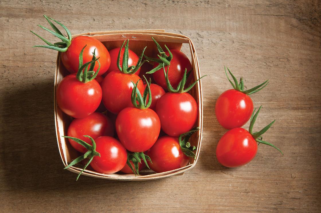 چگونه واریس را با گوجه درمان کنیم