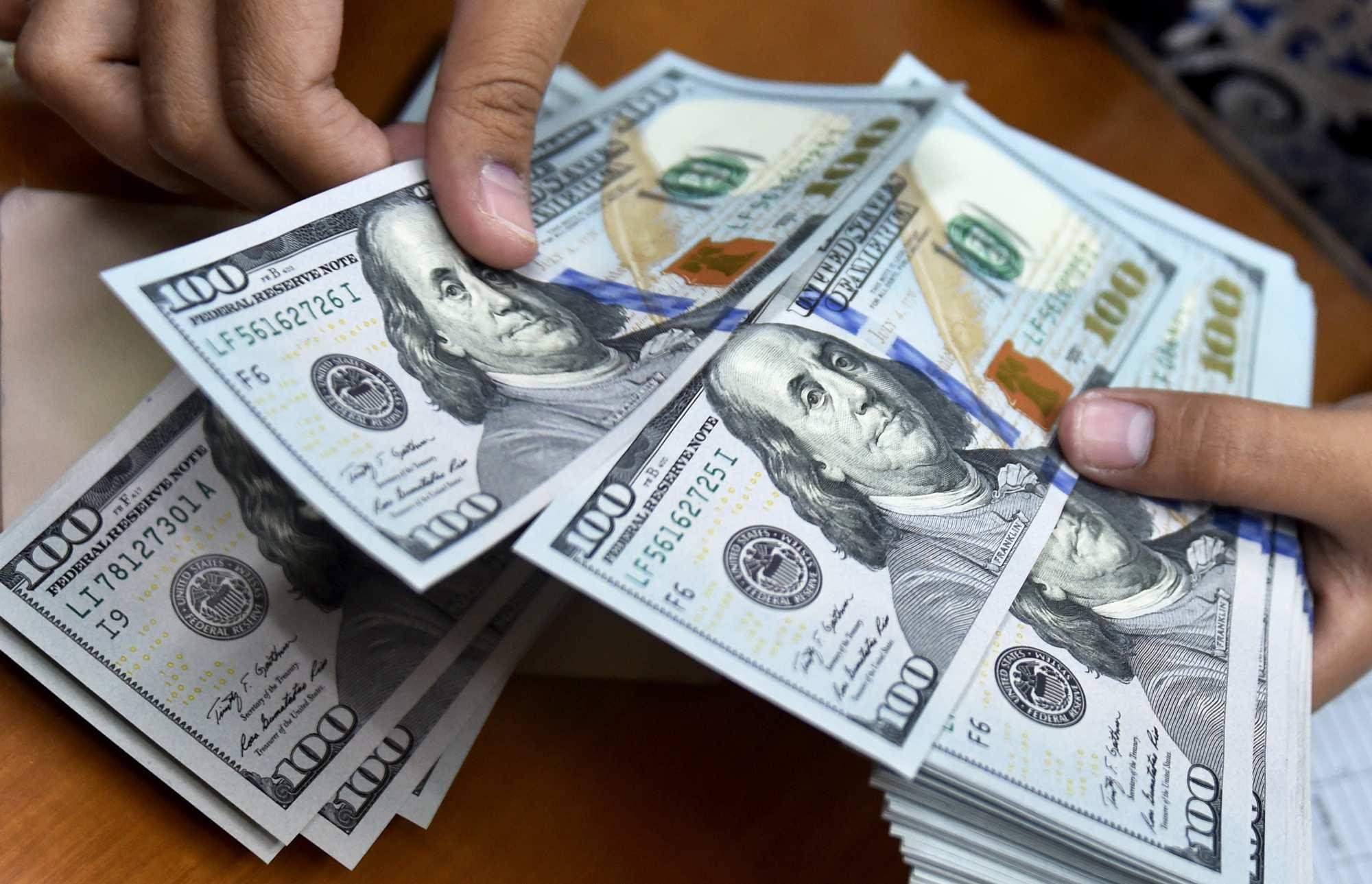 ۷ راه ساده برای تشخیص دلار تقلبی از اصل