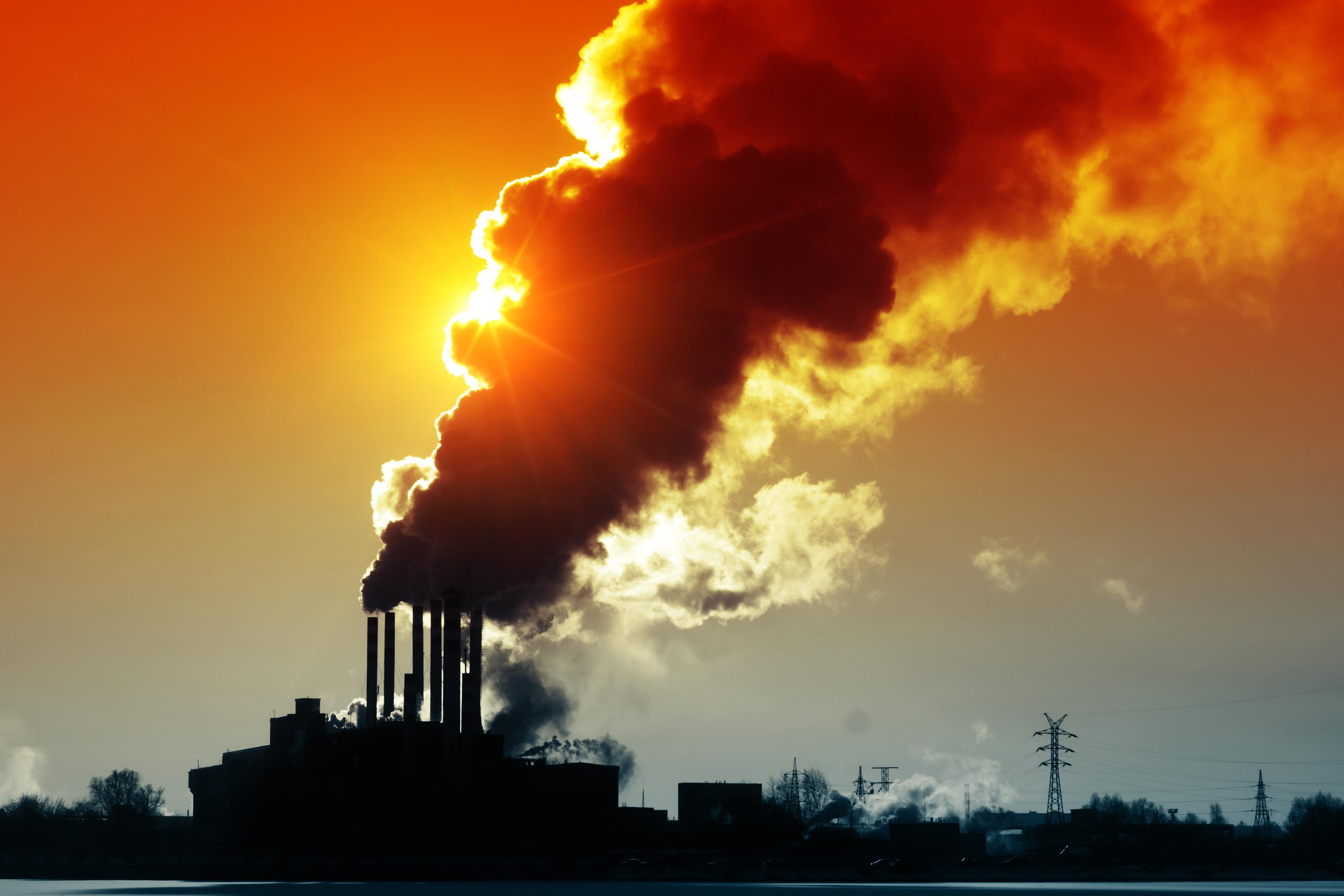 تعهد سوئد به توقف کامل انتشار گازهای گلخانهای تا 2045