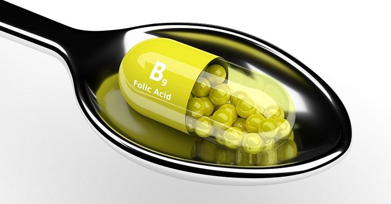 اسید فولیک چه کمکی به سلامتی میکند؟