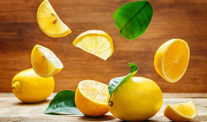 پوست لیمو ترش را دور نریزید