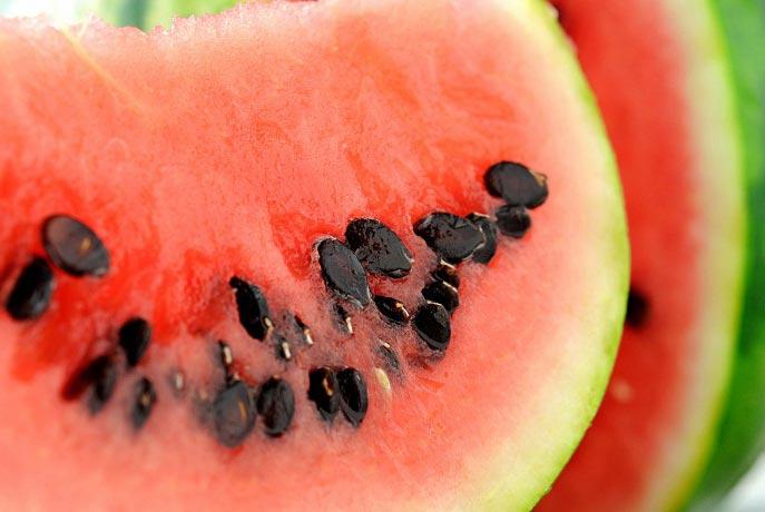 خواص بی نظیر تخمه هندوانه برای سلامتی بدن