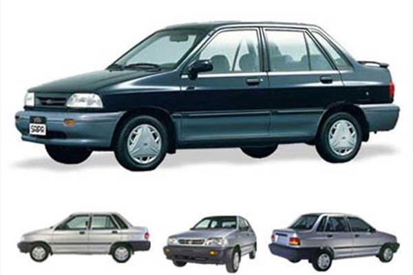 پراید هم رفت توی حباب!/احتمال رشد ۸۰ درصدی قیمت خودرو