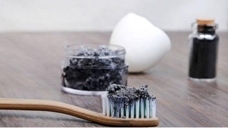 خمیردندان خانگی راحت برای سفیدی دندانها
