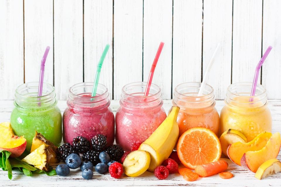 سطح هموگلوبین طبیعی، نیازمند مصرف چهار گروه غذاییست