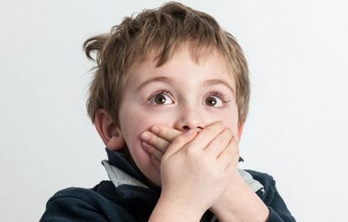 چگونه بفهمیم کودکان دروغ میگویند؟