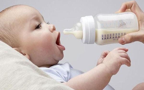 بهترین شیر خشک برای نوزادان چیست