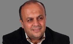 ایست قلبی نماینده مجلس ایران +عکس