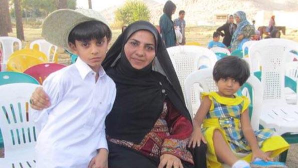 اولین بانوی سنی ایرانی سفیر شد + عکس