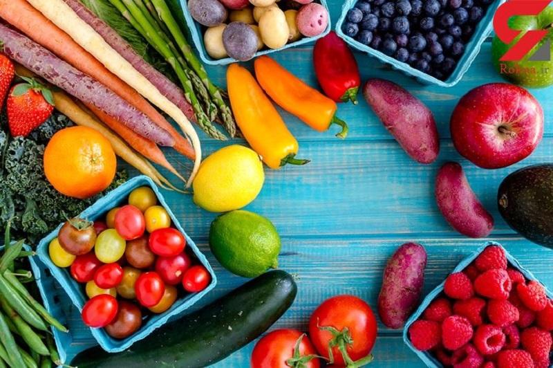 پاکسازی خون با این گیاهان و میوه ها